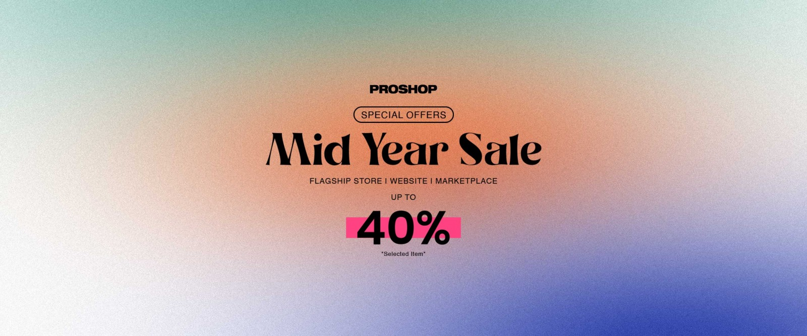 MID YEAR SALE 40%